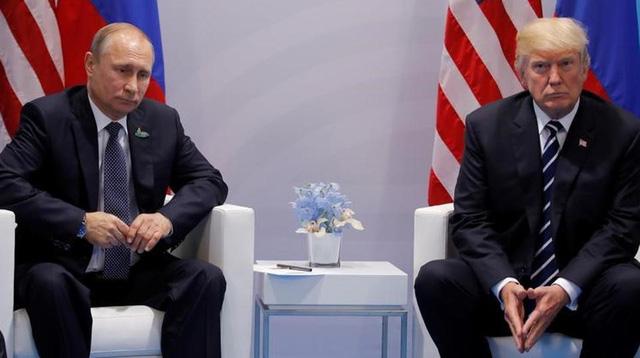 Mỹ trừng phạt Nga: Cao trào mâu thuẫn nội bộ trong lòng xứ cờ hoa? - Ảnh 2.