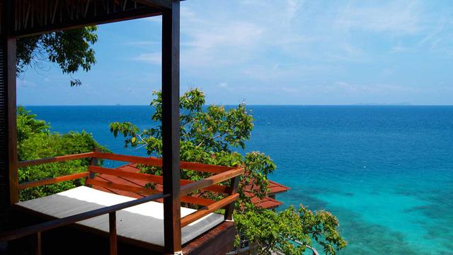 Đảo Tioman - Viên ngọc xanh biếc của Malaysia - Ảnh 9.
