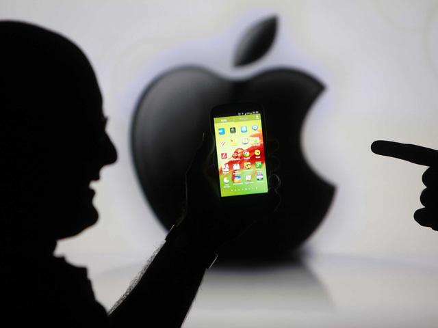 Huawei sẽ vượt mặt Apple trong quý III/2017? - ảnh 1