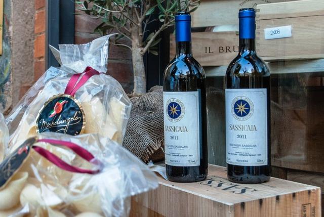 Du lịch rượu vang tại Italy - Ảnh 2.