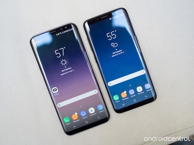 8 smartphone bạn có thể lựa chọn nếu không đủ tiền cho iPhone 8 hay Note 8 - ảnh 1