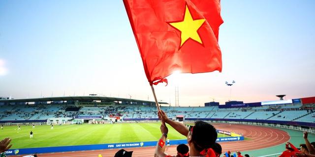 Ảnh: Những khoảnh khắc lịch sử trong trận đấu U20 Việt Nam 0-0 U20 New Zealand - Ảnh 1.