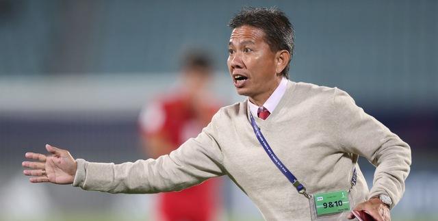 Ảnh: Những khoảnh khắc lịch sử trong trận đấu U20 Việt Nam 0-0 U20 New Zealand - Ảnh 4.