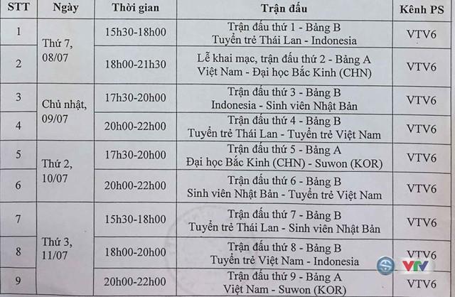 CHÍNH THỨC: Lịch TRỰC TIẾP Giải bóng chuyền nữ Quốc tế VTV Cup 2017 - Tôn Hoa Sen - Ảnh 2.