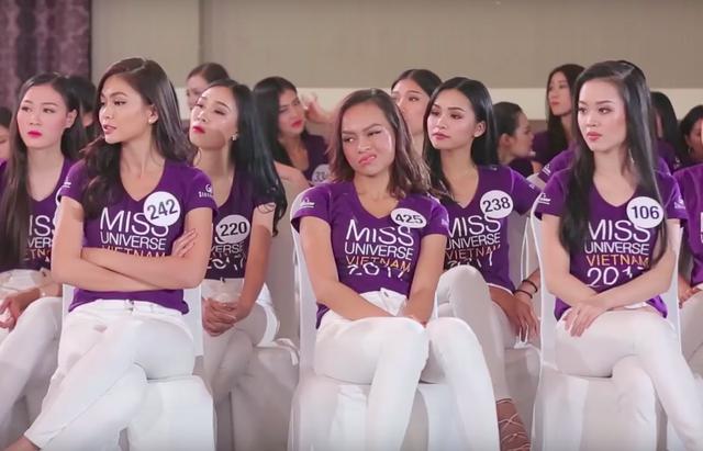 Tôi là Hoa hậu Hoàn vũ Việt Nam 2017: Tỏ thái độ với Võ Hoàng Yến, Mai Ngô bị chê quá xấc láo - Ảnh 1.