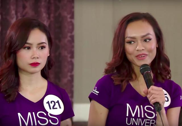 Tôi là Hoa hậu Hoàn vũ Việt Nam 2017: Tỏ thái độ với Võ Hoàng Yến, Mai Ngô bị chê quá xấc láo - Ảnh 2.