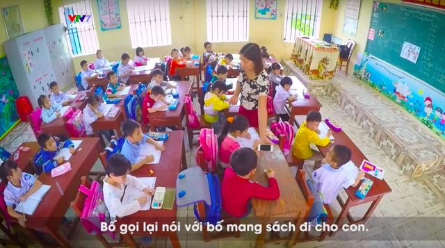 PTL Thầy cô chúng ta đã thay đổi: Cô giáo lớp 1 nghiệm ra Hình phạt là sự thất bại của phương pháp giáo dục - Ảnh 3.