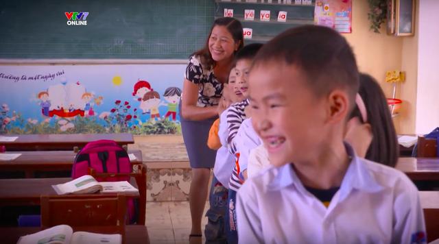 PTL Thầy cô chúng ta đã thay đổi: Cô giáo lớp 1 nghiệm ra Hình phạt là sự thất bại của phương pháp giáo dục - Ảnh 6.