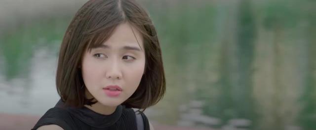 Ngược chiều nước mắt - Tập 29: Bị Sơn miệt thị, Mai quyết tâm trở thành ca sĩ - Ảnh 1.
