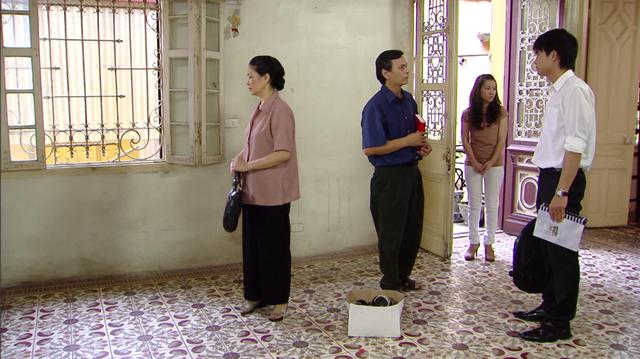Phim Giao mùa - Tập 40: Hưng (Chí Nhân) ngỡ ngàng khi Mai (Huyền Lizzie) từ chối lời cầu hôn - Ảnh 3.