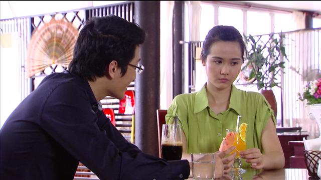 Phim Giao mùa - Tập 40: Hưng (Chí Nhân) ngỡ ngàng khi Mai (Huyền Lizzie) từ chối lời cầu hôn - Ảnh 6.