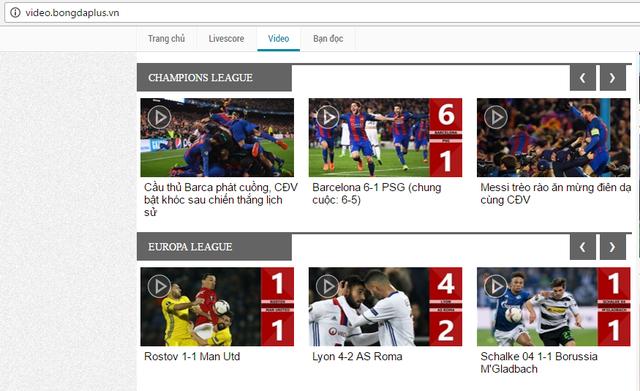 Bản quyền Champions League: VTVcab tuân thủ quy định của UEFA và kiện các đơn vị vi phạm - Ảnh 2.