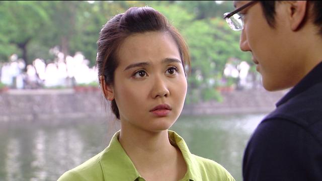 Phim Giao mùa - Tập 40: Hưng (Chí Nhân) ngỡ ngàng khi Mai (Huyền Lizzie) từ chối lời cầu hôn - Ảnh 8.
