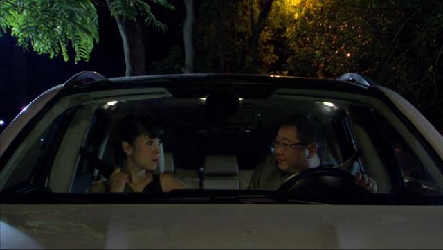 Phim Giao mùa - Tập 11: Vừa mới chia tay bạn trai, Hòa (MC Thanh Huyền) lại định cặp kè với Toàn (Công Dũng) - ảnh 5