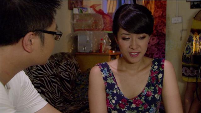 Phim Giao mùa - Tập 32: Trung bị lừa mất hết tiền, Hòa cả giận mất khôn - Ảnh 7.