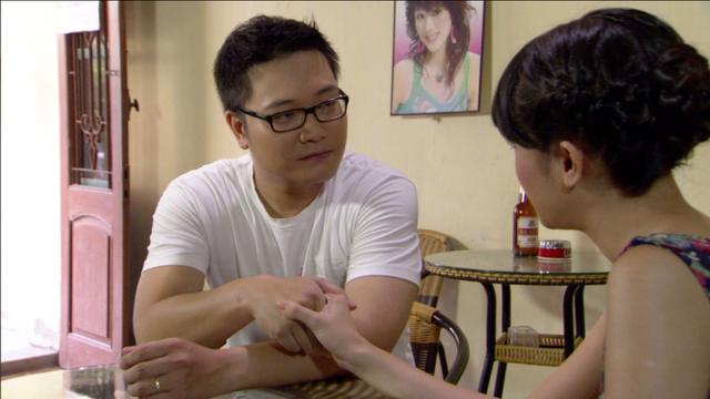 Phim Giao mùa - Tập 32: Trung bị lừa mất hết tiền, Hòa cả giận mất khôn - Ảnh 8.