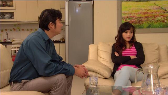 Phim Hoa hồng mua chịu - Tập 17: Phương (Thu Quỳnh) ngày càng làm ăn phát đạt - Ảnh 2.
