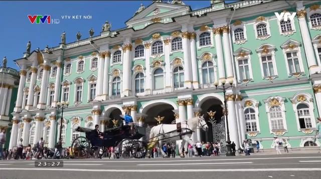 VTV Đặc biệt: Ánh sáng tháng 10 - Hành trình của cuộc Cách mạng tháng Mười Nga - Ảnh 4.