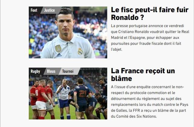 Báo chí châu Âu chấn động với việc Ronaldo đòi rời Real - Ảnh 8.