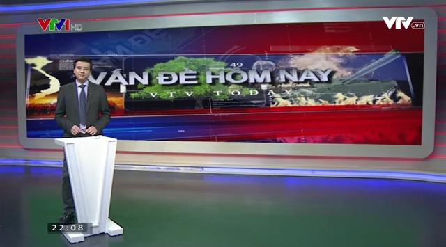 Những chương trình để lại nhiều dấu ấn của nhà báo Quang Minh trên sóng VTV - Ảnh 6.
