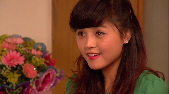 Hình ảnh đối lập của Thu Quỳnh trong hai bộ phim cùng lên sóng VTV - Ảnh 1.
