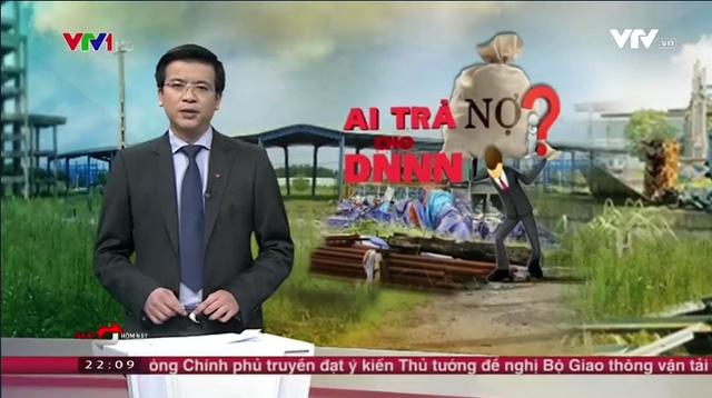 Những chương trình để lại nhiều dấu ấn của nhà báo Quang Minh trên sóng VTV - Ảnh 7.