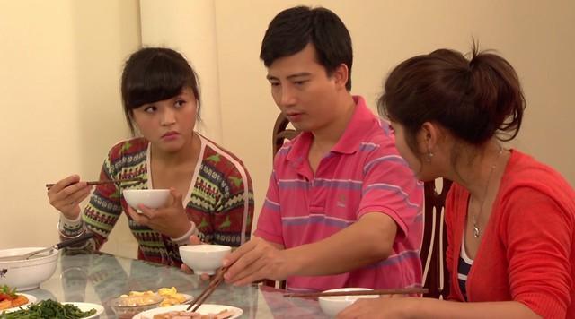 Phim Hoa Hồng Mua Chịu VTV6