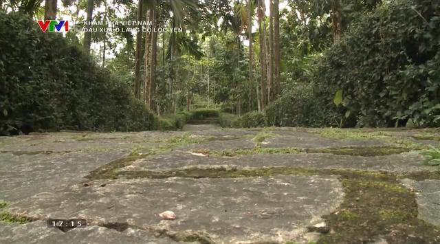 Dấu xưa ở làng cổ Lộc Yên: Những nếp nhà cổ trầm mặc, những ngõ đá đẹp mê hồn - Ảnh 6.