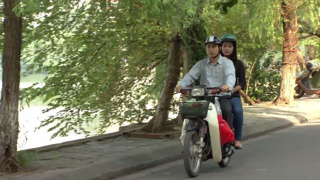 Phim Hoa hồng mua chịu - Tập 2: Gia đình Phương (Thu Quỳnh) lục đục vì khoản tiền đền bù lớn - Ảnh 5.
