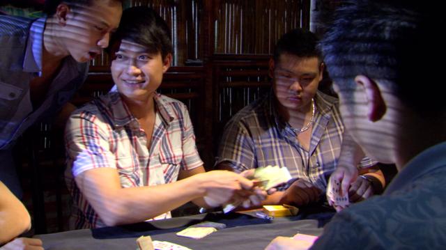 Phim Giao mùa - Tập 32: Trung bị lừa mất hết tiền, Hòa cả giận mất khôn - Ảnh 3.