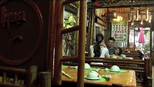 Phim Hoa cỏ may - Tập 12: Thái (Hải Anh) thừa nhận yêu Đan (Hạnh Sino) thật lòng - Ảnh 5.