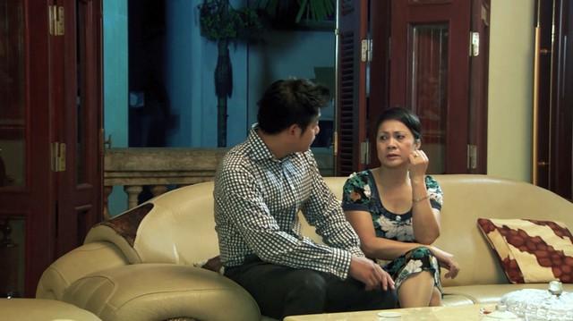 Phim Hoa cỏ may - Tập 12: Thái (Hải Anh) thừa nhận yêu Đan (Hạnh Sino) thật lòng - Ảnh 1.