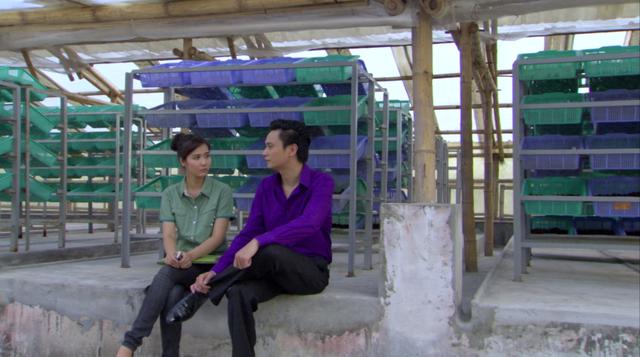 Phim Giao mùa - Tập 43: Yêu Mai (Huyền Lizzie) nhưng Hưng (Chí Nhân) lại ngủ với Hòa (Thanh Huyền) - Ảnh 10.