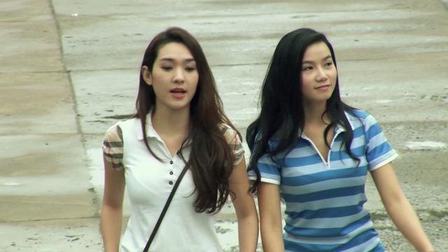 Phim Hoa cỏ may - Tập 11: Thái (Hải Anh) đưa Đan (Hạnh Sino) về ra mắt gia đình - Ảnh 12.