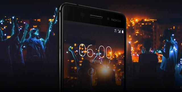Nokia sẽ nổ tưng bừng ngay trong đầu năm 2018 - Ảnh 2.