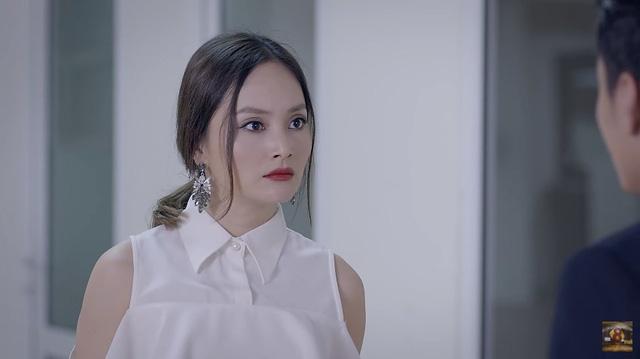 Dàn diễn viên hot nhất màn ảnh Việt biến hóa như thế nào trong bom tấn Cả một đời ân oán? - Ảnh 8.