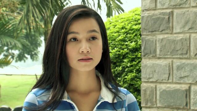 Phim Hoa cỏ may - Tập 11: Thái (Hải Anh) đưa Đan (Hạnh Sino) về ra mắt gia đình - Ảnh 10.