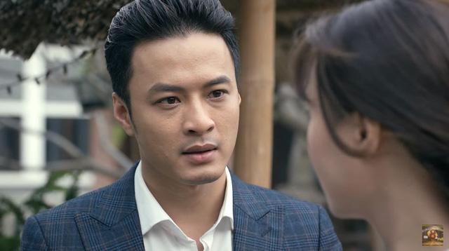 Dàn diễn viên hot nhất màn ảnh Việt biến hóa như thế nào trong bom tấn Cả một đời ân oán? - Ảnh 7.