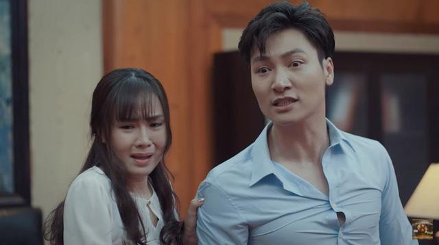 Dàn diễn viên hot nhất màn ảnh Việt biến hóa như thế nào trong bom tấn Cả một đời ân oán? - Ảnh 5.