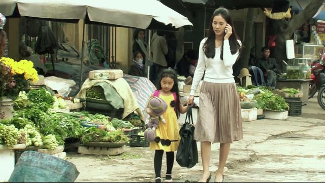 Phim Hoa cỏ may - Tập 13: Hùng (Quyết Thắng) dọa người tình không được ra mặt - Ảnh 4.
