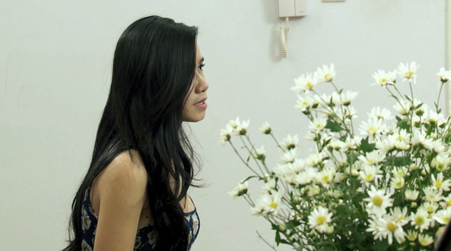 Phim Hoa cỏ may - Tập 14: Đan (Hạnh Sino) khiến mẹ Thái (Hải Anh) hết hồn vì tài nấu nướng - Ảnh 7.