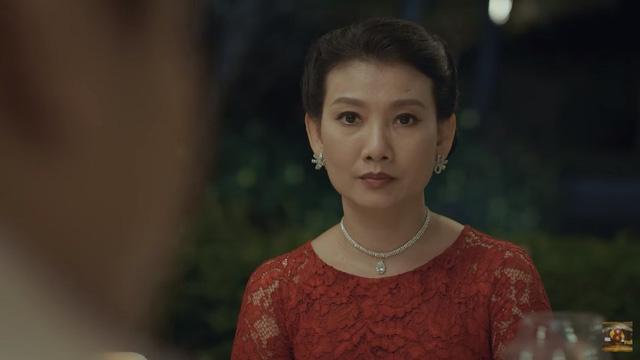 Dàn diễn viên hot nhất màn ảnh Việt biến hóa như thế nào trong bom tấn Cả một đời ân oán? - Ảnh 3.