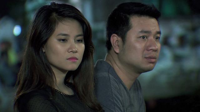 Phim Hoa cỏ may - Tập 12: Thái (Hải Anh) thừa nhận yêu Đan (Hạnh Sino) thật lòng - Ảnh 10.