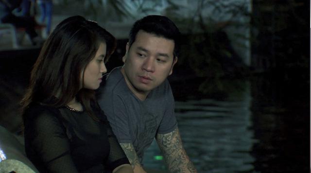 Phim Hoa cỏ may - Tập 12: Thái (Hải Anh) thừa nhận yêu Đan (Hạnh Sino) thật lòng - Ảnh 9.