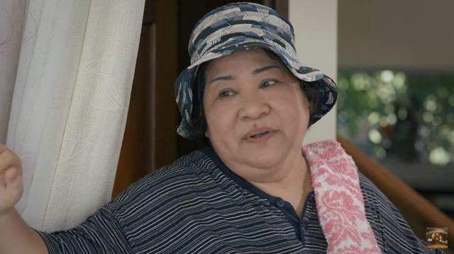 Dàn diễn viên hot nhất màn ảnh Việt biến hóa như thế nào trong bom tấn Cả một đời ân oán? - Ảnh 10.