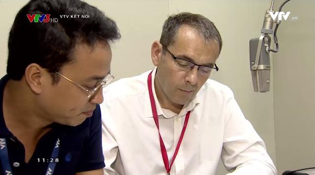 Phim tài liệu Hà Nội của tôi: Một Hà Nội rất riêng trong trái tim cựu Đại sứ Pháp tại Việt Nam - Ảnh 1.