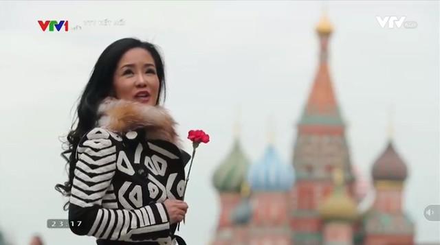 10 ngày rung chuyển thế giới: Nhớ về Cách mạng tháng Mười Nga qua âm nhạc - Ảnh 1.