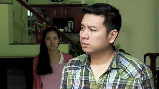 Phim Hoa cỏ may - Tập 10: Na (Nguyệt Hà) quyết tâm giữ kín chuyện mắc bệnh ung thư - Ảnh 8.