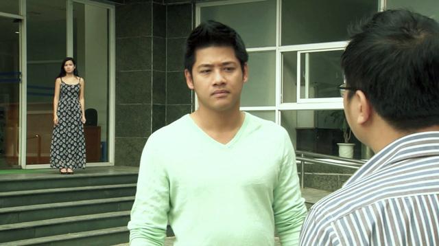 Phim Hoa cỏ may - Tập 14: Đan (Hạnh Sino) khiến mẹ Thái (Hải Anh) hết hồn vì tài nấu nướng - Ảnh 4.