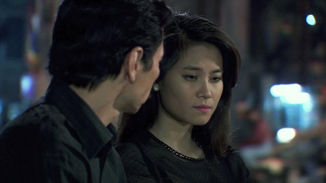 Phim Hoa cỏ may - Tập 12: Thái (Hải Anh) thừa nhận yêu Đan (Hạnh Sino) thật lòng - Ảnh 12.
